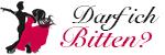 Darf ich Bitten? …zur Ballnacht der Friseure Logo